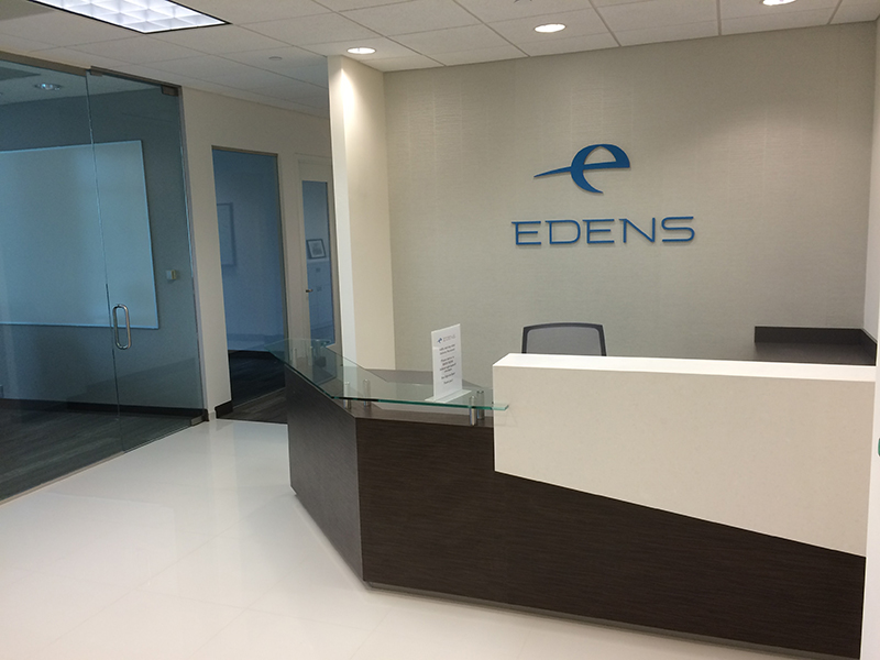 Edens